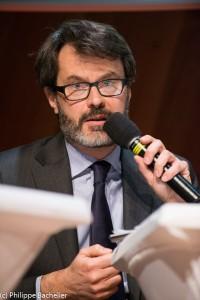 Stéphane Larrière
